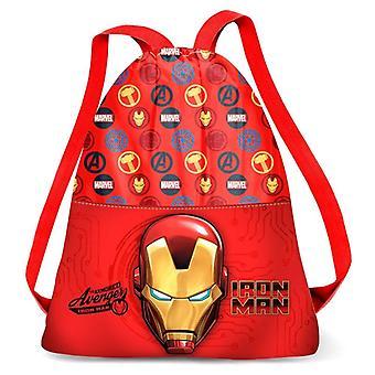 Iron Man-Gym bag