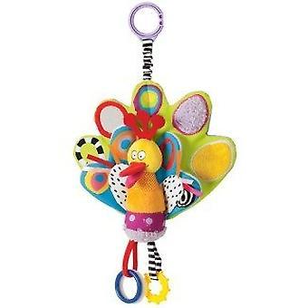 Taf Toys Activité Speelgoed Busy Bird