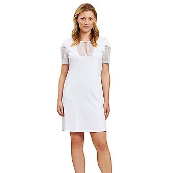 Rösch 1203155-11710 Femei'e New Romance White Nightdress
