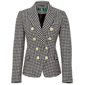 Holland Cooper Wool Knightsbridge Blazer