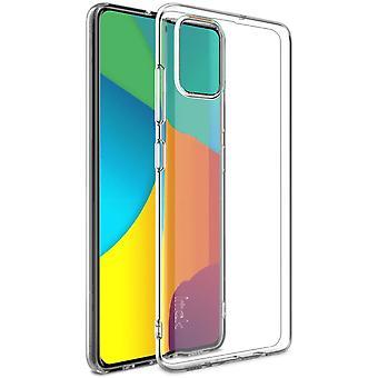 IMAK UX-5 Série TPU Shell Samsung Galaxy A51