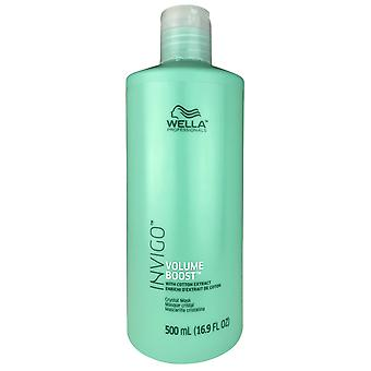 Wella invigo volum boost krystall maske 16.9 oz