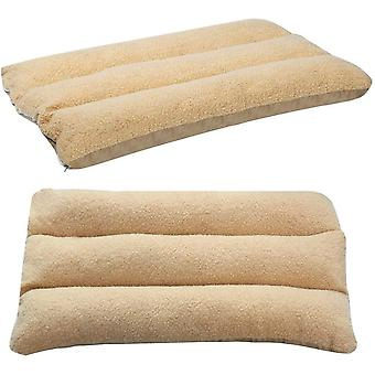 Soft Dog Bed,100×65×15 cm Washable Puppy Pets Dog Cat Bed Cushion Pillow Nest Mat for Cat / Dog