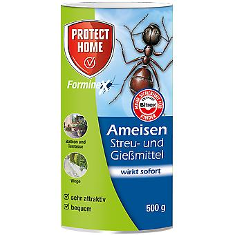 SBM Protect Home Forminex Ants Spreading agents and casting agents, 500 g