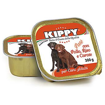Kippy Chicken with Rice and Carrot (Dogs , Dog Food , Wet Food)