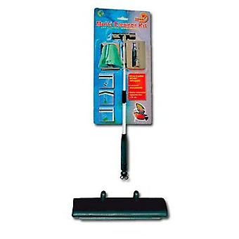Wave Kit de Limpieza para Acuarios de  (Fish , Maintenance , Vacuums & Cleaning Devices)