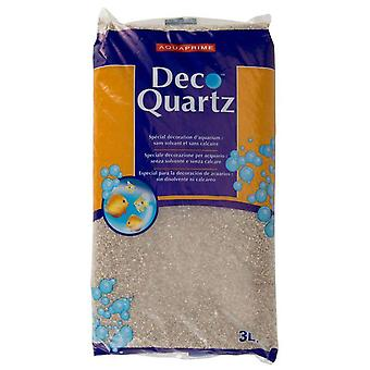 Agrobiothers Quartz Loire Sand 3L (Fish , Decoration , Gravel & sand)
