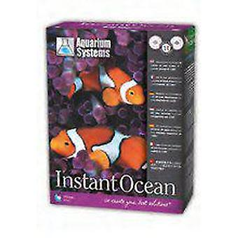 Aquacubic Salt Instant Ocean (Fish , Maintenance , Water Maintenance)