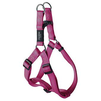 Rogz Harness One Touch Fanbelt Special Large