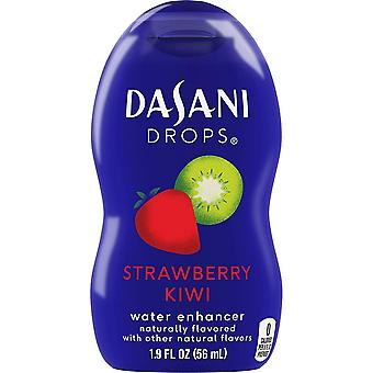 Dasani Drops Strawberry / Kiwi-( 56 Ml X 1 )