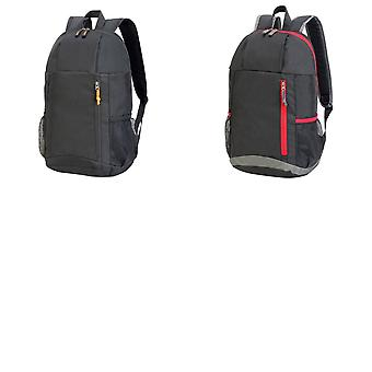 Shugon York Backpack/Rucksack Bag (Pack of 2)