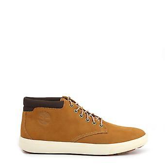 Timberland Original Men Fall/Winter Sneakers - Brown Color 37385