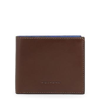 Piquadro Original Men All Year Wallet - Brown Color 55567