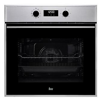Pyrolytic oven teka hsb635p 70 l hydroclean touch control 3552w stainless steel