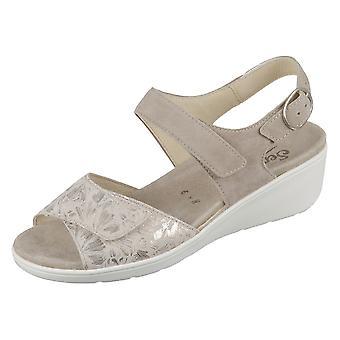 Semler Ramona R9045868028 universal summer women shoes
