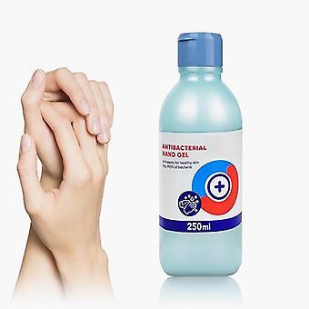 Wyx Antibakteerinen käsi geeli sanitizer 79,8% etanoli 250ml tappaa 99,9% bakteerit