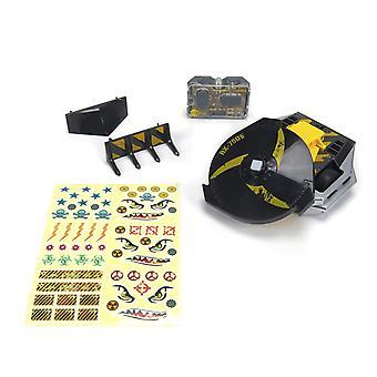 HEXBUG 419-6140 Robot Wars Infrared Remote Control Impulse Battle Robot