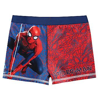 Character Kids Swim Pants Boys Trunks Infant Boys Breathable Swimming Bottoms