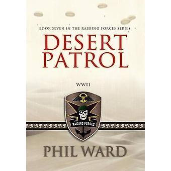 Desert Patrol by Ward & Phil