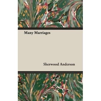 Many Marriages by Anderson & Sherwood