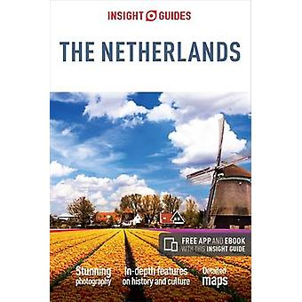 Insight Guides Netherlands Travel Guide with Free eBook by Insight Guides