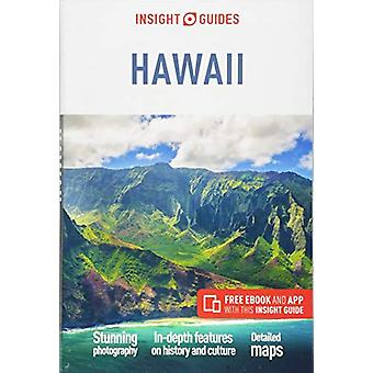 Insight Guides Hawaii (Travel Guide with Free eBook) by Insight Guide