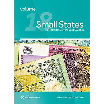 Small States - Economic Review and Basic Statistics - 2015 - Volume 18 b
