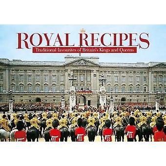 Salmon Salmon Favourite Royal Recipes by Freya Trotman - 978190647361