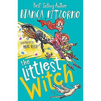 The Littlest Witch by Bianca Pitzorno - 9781910611173 Book