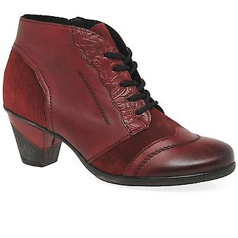 Remonte Kristy Womens Ankle Boots