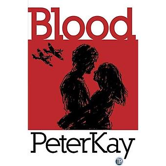 Blood by Peter Kay - 9781922120038 Book