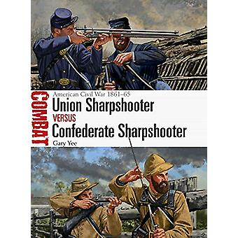 Union Sharpshooter vs Confederate Sharpshooter by Gary Yee - 97814728
