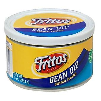 Fritos Bean Dip originale smaken