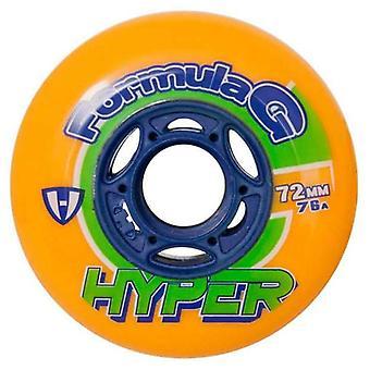 Hiper fórmula G - 76A - set de 4