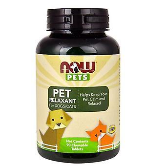 Haustiere - Pet Relaxant For Dogs/Cats (90 Kautabletten) - Jetzt Lebensmittel