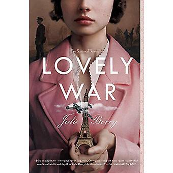 Lovely War by Julie Berry - 9780147512970 Book