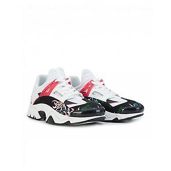 Kenzo Footwear Sonic Low Top Sneakers