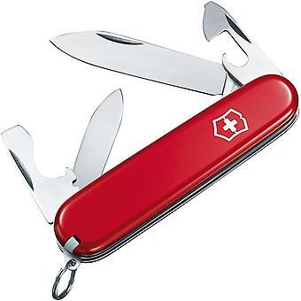 Victorinox schweiziska armén rekryterare fickkniv
