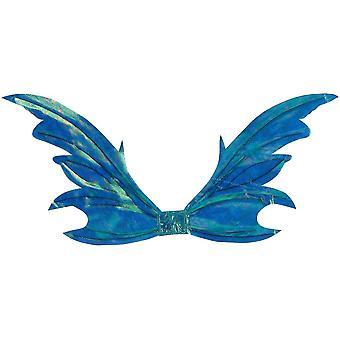 Vinger Fairy Opal blå