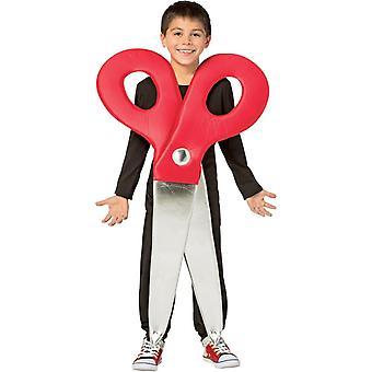 Sax barn kostym