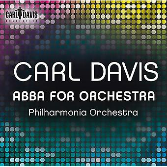 Andersson / Ulvaeus - Abba for Orchestra [CD] USA import