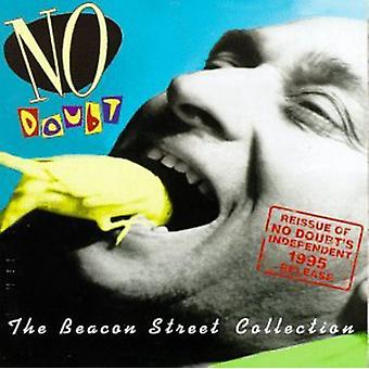 No Doubt - Beacon Street Collection [CD] USA import