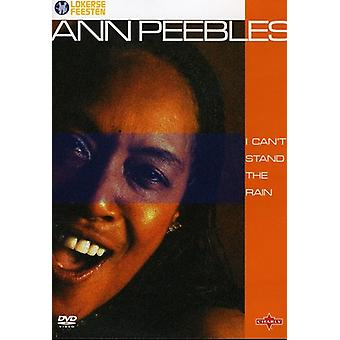 Ann Peebles - Lokerse 1996 [DVD] USA import