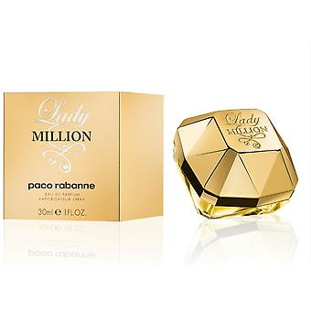 Paco Rabanne Eau De Parfum Lady Million