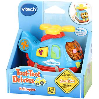 Vtech Toot Toot Drivers - Helicopter