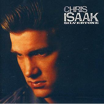Chris Isaak - Silvertone [CD] USA import