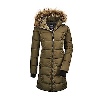 killtec Girls Functional Park A Bantry GRLS Quilted CT