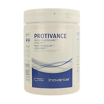 Protivance Orange Flavor 350 g