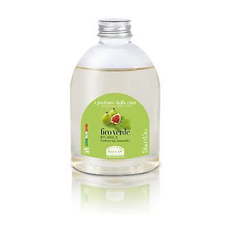 Profumi Casa Higo Verde Refill of aromatic sticks 250 ml