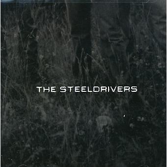 Steeldrivers - Steeldrivers [CD] USA import